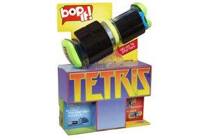 Hasbro Bop it! Tetris