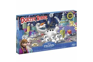 Hasbro Disney Frozen - Dokter Bibber