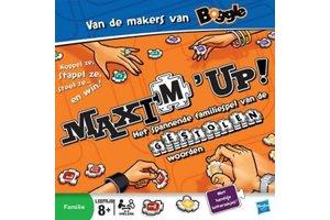 Hasbro Maxim'up!