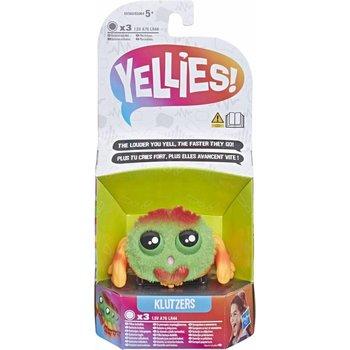 Hasbro Yellies - Klutzers (interactieve spin)