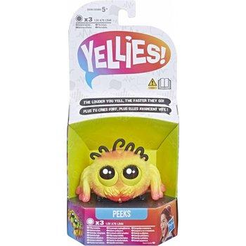 Hasbro Yellies - Peeks (interactieve spin)