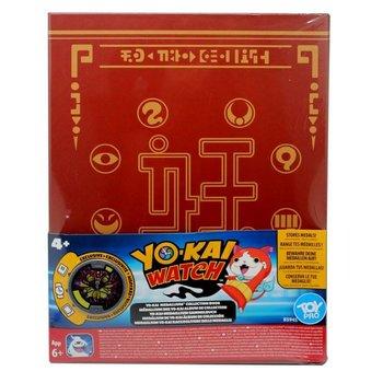Hasbro Yo-kai Watch medailles verzamelboek