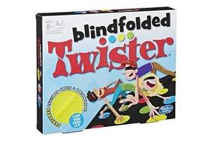 Hasbro Twister Blindfolded