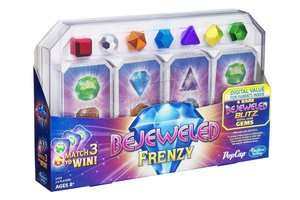Hasbro Bejeweled Frenzy