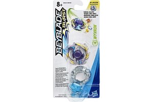 Hasbro Beyblade Burst Single Top Wyvron