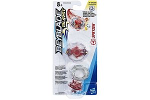 Hasbro Beyblade Burst Single Top Spryzen
