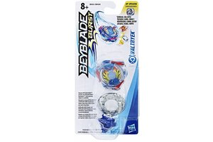 Hasbro Beyblade Burst Single Top Valtryek
