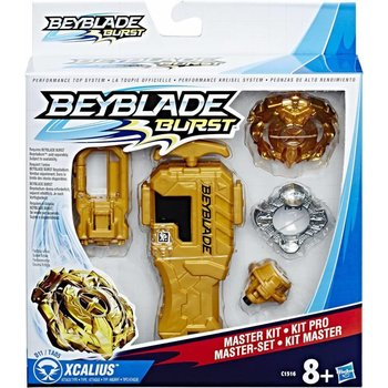 Hasbro Beyblade Master Kit