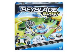 Hasbro Beyblade Star Storm Battle Set
