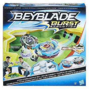 Hasbro Beyblade Star Storm Battle Set