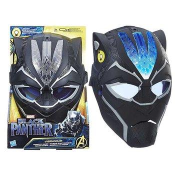 Hasbro Black Panther Vibranium Power FX Masker
