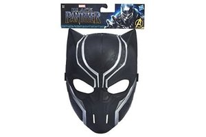 Hasbro Black Panther Hero Panther Basic Mask