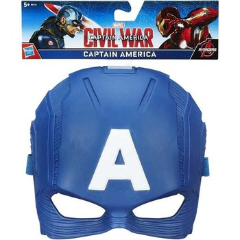 Hasbro Marvel Civil War Captain America Masker
