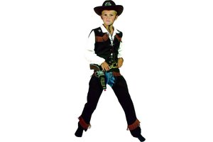 Kostuum Cowboy Best of the West