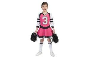 Roze Cheerleader