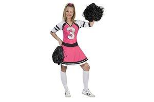 Cheerfull Cheerleader