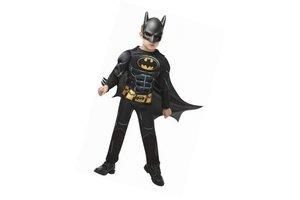 Deluxe Black Core Batman