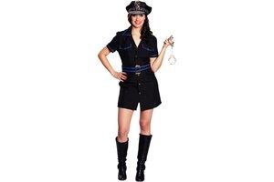 Politie Dame