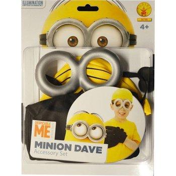 Minion Set voor kinderen 4+