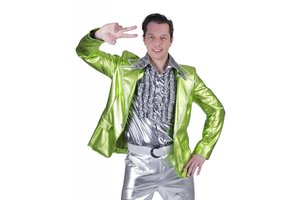 Disco Fever Jas Groen