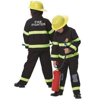 Kostuum Brandweer met kap - Copy