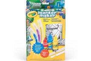 Crayola Marker Maker Navulling