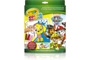 Crayola Paw Patrol - Color Wonder Box