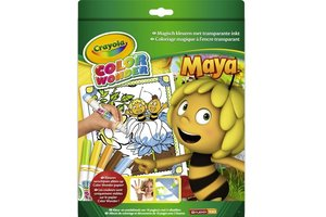Crayola Maya - Color Wonder Box