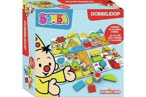 Studio 100 Bumba Dobbelidop