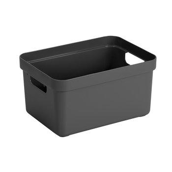Sunware Sigma Home Box 13L - antraciet