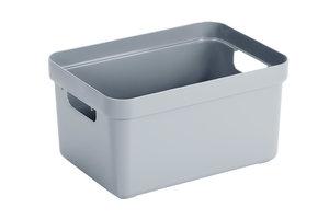 Sunware Sigma Home Box 13L - blauwgrijs
