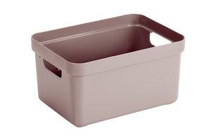 Sunware Sigma Home Box 13L - roze