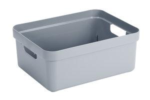 Sunware Sigma Home Box 24L - blauwgrijs