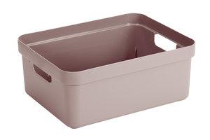 Sunware Sigma Home Box 24L - roze