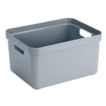 Sunware Sigma Home Box 32L - blauwgrijs