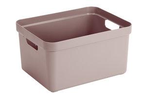 Sunware Sigma Home Box 32L - roze
