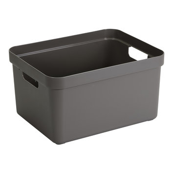 Sunware Sigma Home Box 32L - taupe
