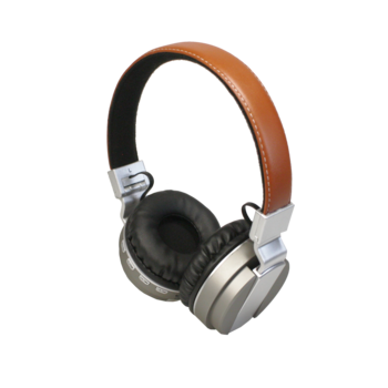 TE group Bluetooth hoofdtelefoon Nachtwacht - bruin