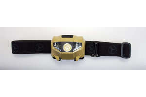 TE group Led-hoofdlampje Nachtwacht