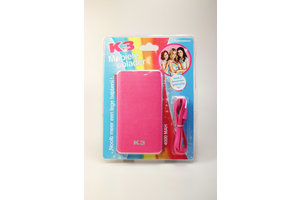 TE group Powerbank K3 roos