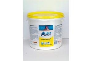 Blue Ocean Chlor-O-Galet 5kg (4+1 gratis)