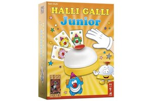 999 Games Halli Galli Junior