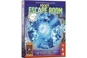 999 Games Pocket Escape Room - De tijd vliegt