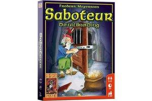 999 Games Saboteur - De Uitbreiding