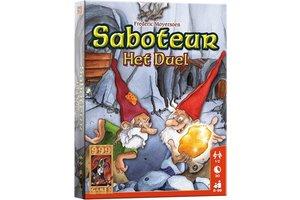999 Games Saboteur - Het Duel