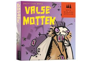 999 Games Valse Motten
