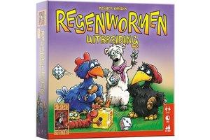 999 Games Regenwormen (uitbreiding)