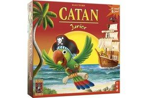 999 Games De Kolonisten van Catan - Junior
