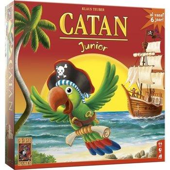 999 Games Catan - Junior