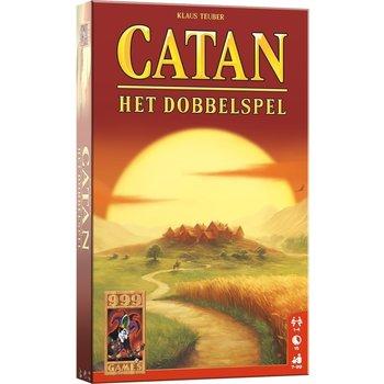 999 Games Catan - Het Dobbelspel